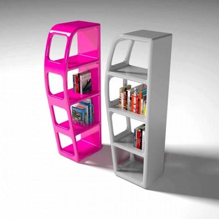 Librería de diseño B-Side Made in Italy