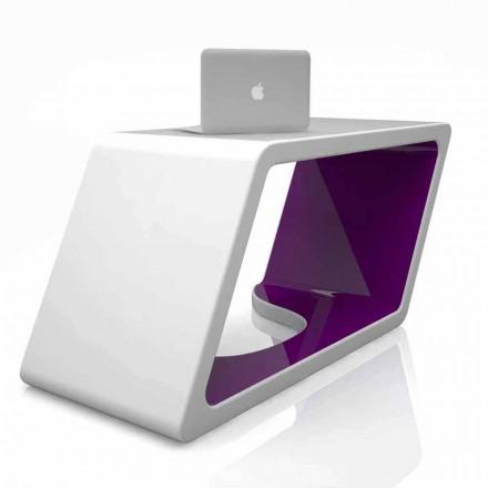 Diseño de escritorio de oficina hecho en Italia Abercrombie.
