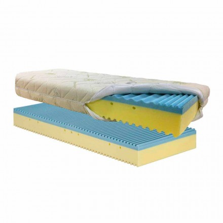 Square Mattress Bio Shape y Medio