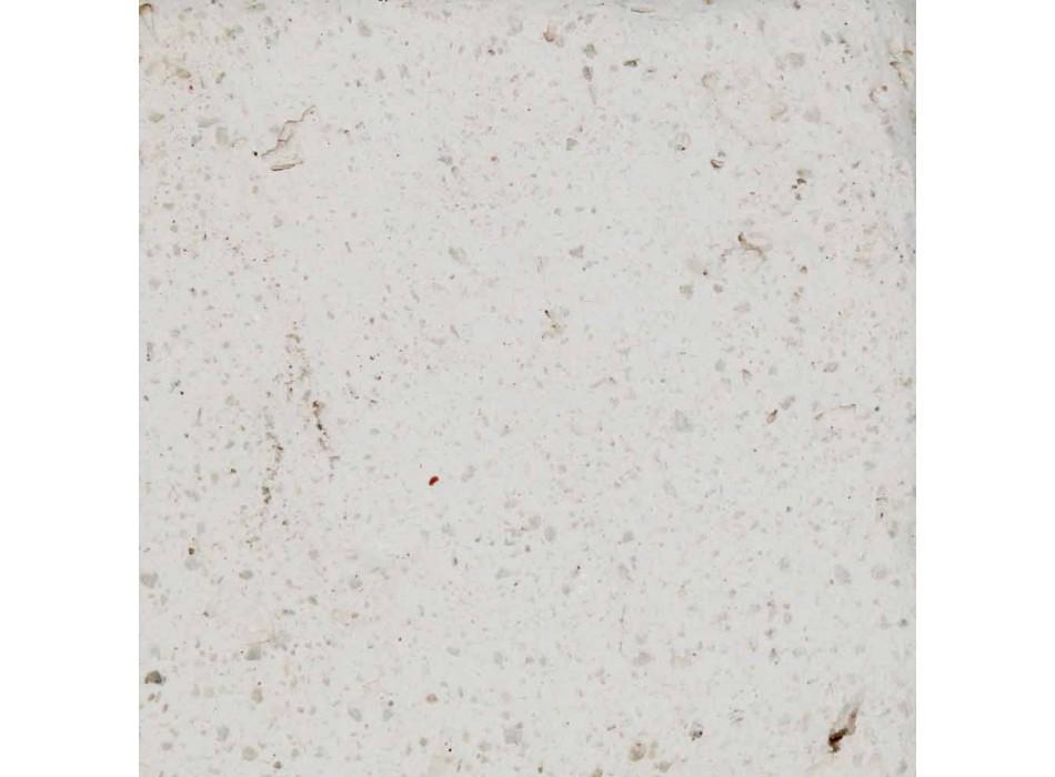 Aplique exterior ovalado, en color terracota Oval - Toscot