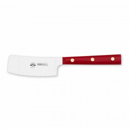 Cuchillo para queso blando Acero inoxidable Berti Exclusivo para Viadurini - Ailano