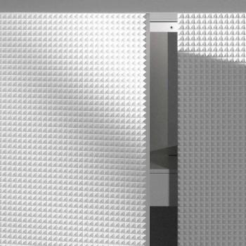 aparador de diseño con 2 puertas modelo blanco, negro o de oro flora