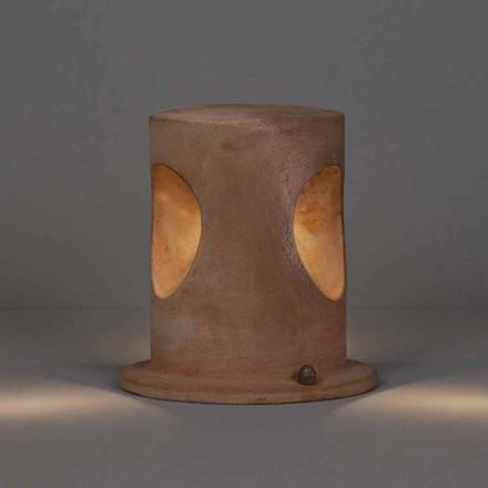 Lámpara de pie de exterior con 2 luces, U-Boat - Toscot