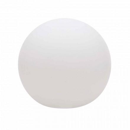 Lámpara de pie esférica de diseño moderno y colorido, diferentes tamaños - Globostar