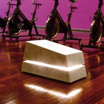 Mármol completa iluminadora del difusor de sonido de sonido Mínimo