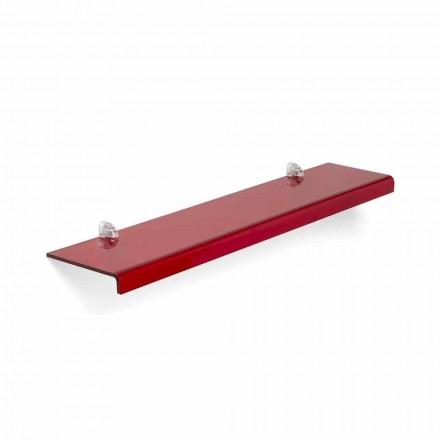 metacrilato de estante diseño moderno L75xP15 cm Maren