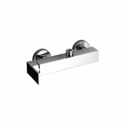 Mezclador de ducha exterior de diseño Made in Italy - Bibo