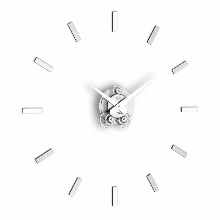 Reloj de pared modelo Baba
