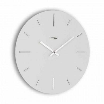 Reloj de pared de diseño modelo Stratos