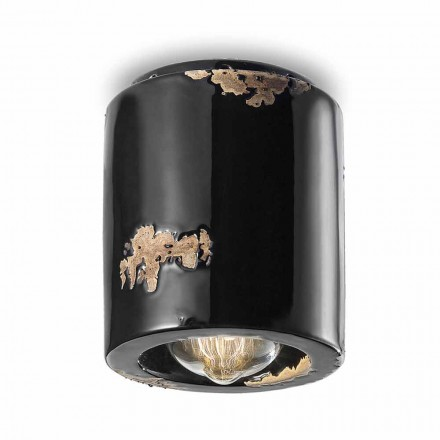 vendimia techo en Laurie Ferroluce proyector del techo de cerámica