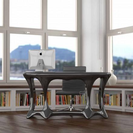 Escritorio de oficina de diseño fabricado en Italia Batllò
