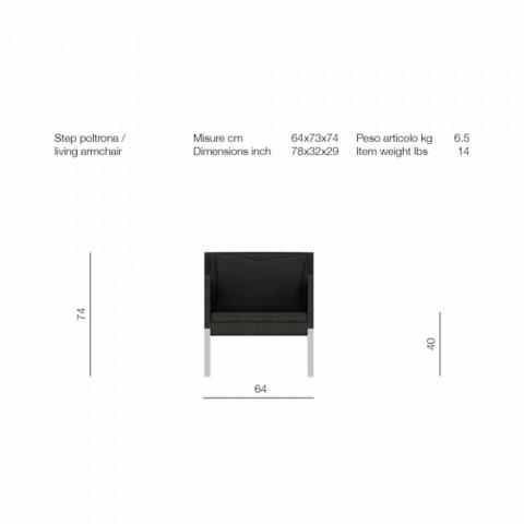 2 de septiembre sillones al aire libre modelo Paso a Talentos