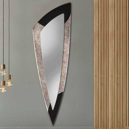 Espejo de pared de diseño Urbino de Viadurini Decor