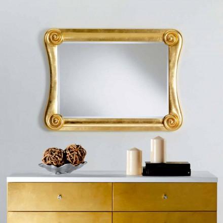 Espejo diseño moderno Bates, 123x90