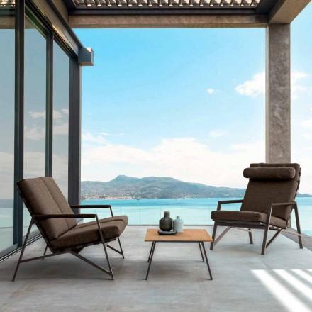 Talenti Cottage composición de sala de estar hecha en Italia