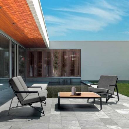 Talenti Cottage design garden lounge hecho en Italia