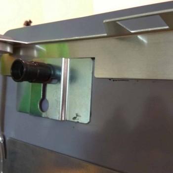 Radiador eléctrico de diseño moderno personalizable con Jonny photo