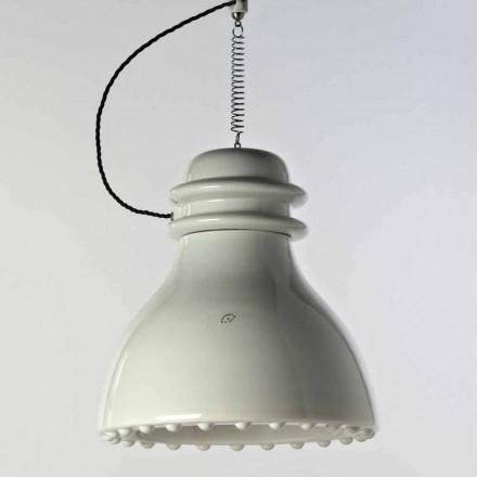 Toscot Battersea lámpara suspendida de cerámica de diseño