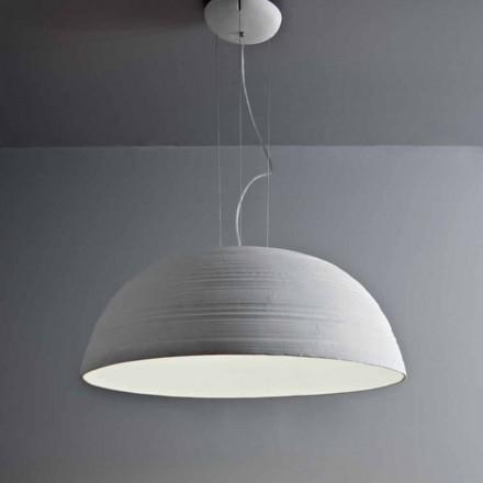 Toscot Notorius lámpara suspendida grande hecha en Toscana