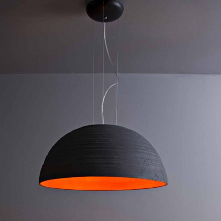 Toscot Notorius lámpara de suspensión hecha en Toscana