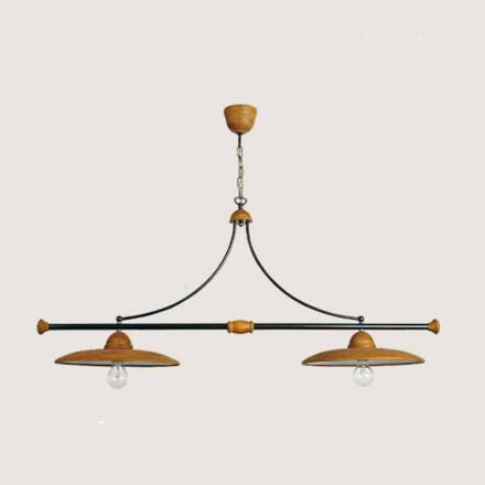 Toscot Settimello lámpara de suspensión Toscot