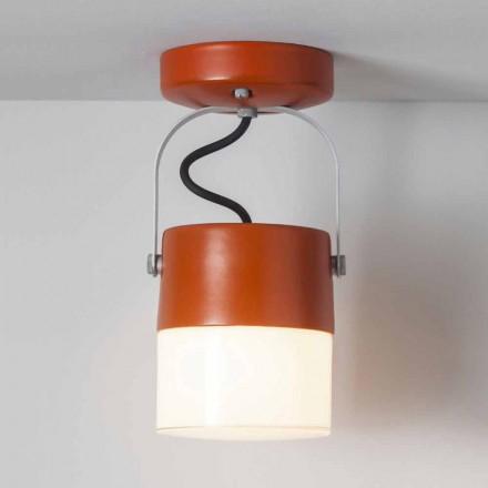 TOSCOT lámpara de techo oscilación / muro en la Toscana