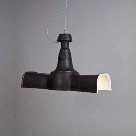 Toscot Torino lámpara de suspensión hecha en Toscana
