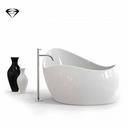 Bañera decorativa de diseño fabricada en Italia Finger food