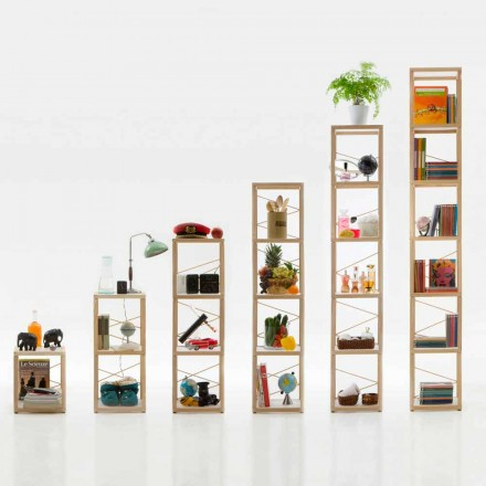 Estante Diseño Zia Babel Torres